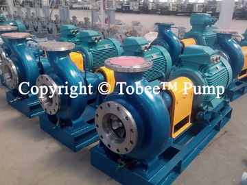China Tobee™ Ballast Seawater Pump distributor