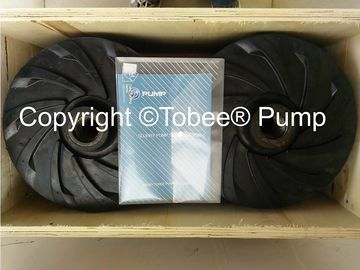 China Tobee™ China AHR Slurry Pump Rubber Spares distributor