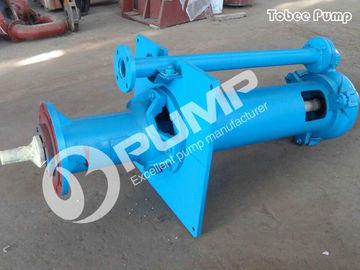 China Vertical Submerged Chemical Pump distributor