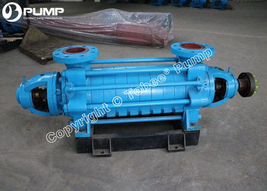 China Middle Pressure Boiler Feed Water Pump distributor