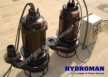 China Hydroman™(A Tobee Brand) Submersible Pumps for Pumping Sand distributor