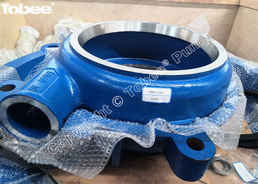 China 8/6 E AH Slurry Pump Spares factory