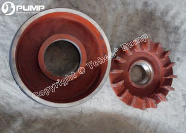 China Slurry Pump Spare Parts in UK factory