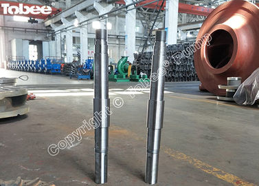 China Spare Parts for Slurry Pump factory