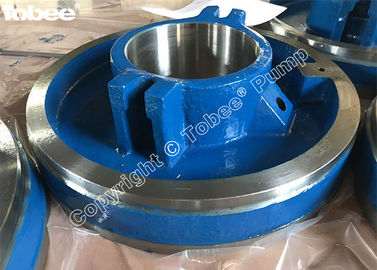 China High Chrome Alloy Slurry Pump Parts factory