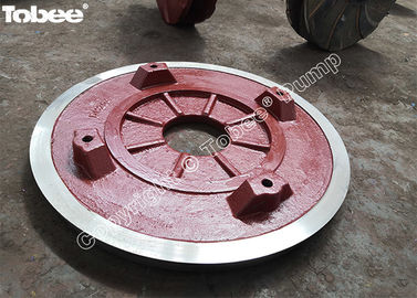 China A61 Slurry Pump Parts factory