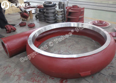 China Slurry pumps and parts manufactured in China factory