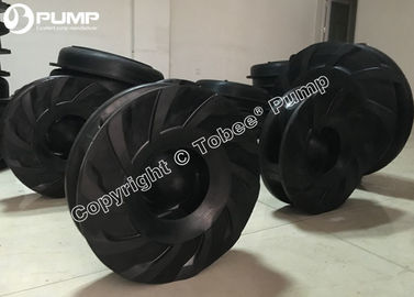 China Rubber Slurry Pump Parts distributor