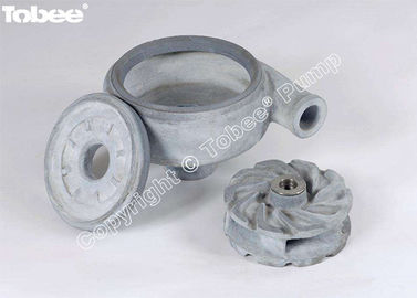 China Ceramic Slurry Pump Parts distributor
