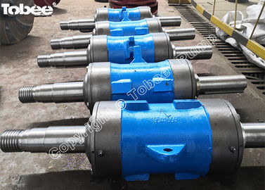 China Mining Slurry Pump Bearing Assembly distributor