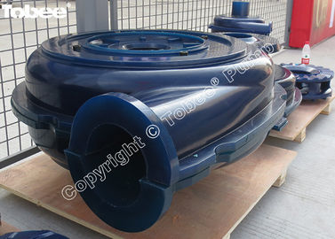 China Slurry Pump Polyurethane Wear Parts factory