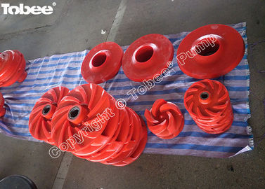 China Spare and Wear Parts for Slurry Pumps factory