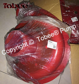 China Polyurethane Slurry Pump Parts Canada factory