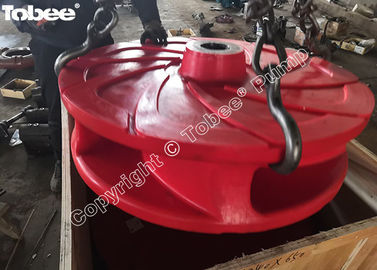 China FAM12147U38 Slurry Pump Impeller for 14/12 Pumps factory