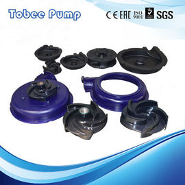 China Tobee™ Slurry Pump Polyurethane Parts distributor