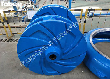 China Slurry Pump Spare Parts South Africa factory