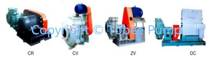 Tobee® Dredge Gravel Pump