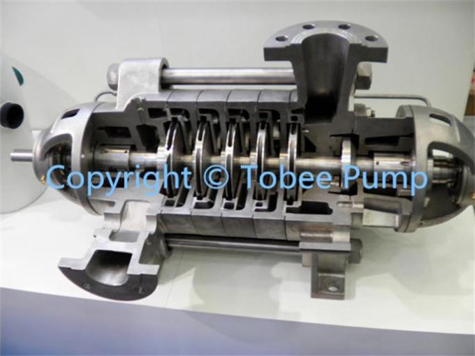 Tobee™ High Temperature Feed Water Pump